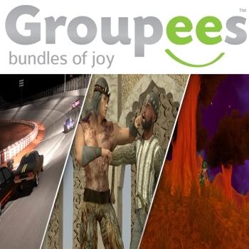 [STEAM / LIVE] Build a Bundle 52 @ Groupees