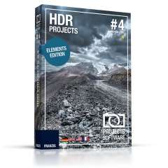 Franzis HDR projects 4 [WIN & MAC] Elements Edition KOSTENLOS
