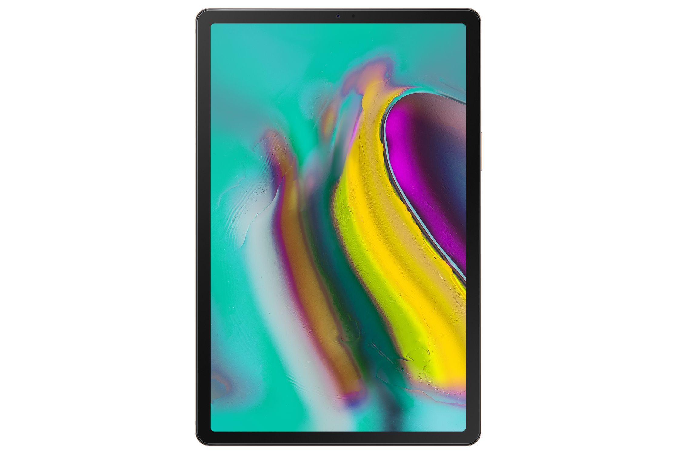 """[Vorbesteller ab 333€ WiFi / 367€ LTE] Samsung Galaxy Tab S5e (10,5"""" AMOLED 2560x1600, 4 / 64 GB, 7040 mAh)"""