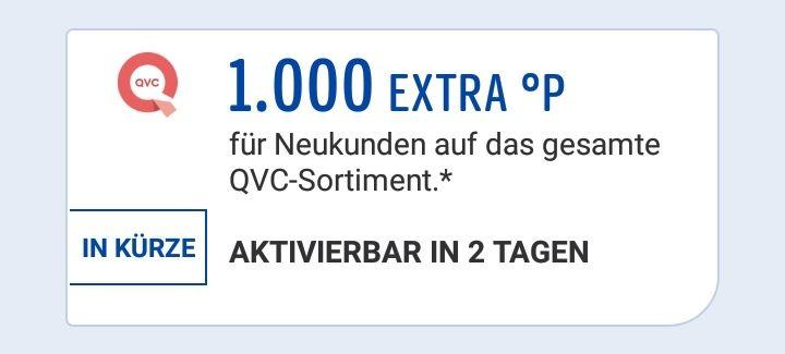 [Neukunden] 10€ Ermäßigung ohne mbw durch 10€ cashback in Paybackpunkten zusätzlich 5€ Gutscheincode