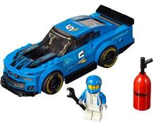 [Amazon Prime] LEGO Speed Champions - Chevrolet Camaro ZL1 (75891)