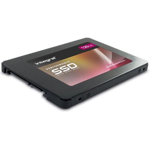 Integral 120GB P Series 5 mit Code für 18,99€ @ Mymemory