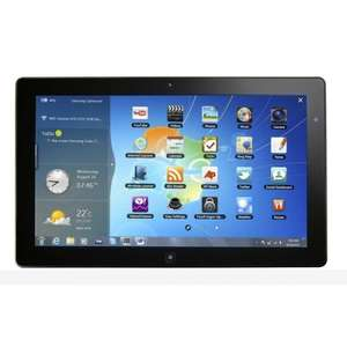 Samsung Serie  7 Slate Tablet PC 700T1A S03 - 64GB @ getgoods für 399€
