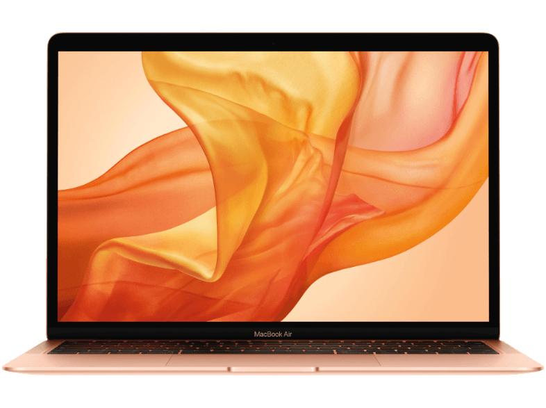 Apple Markenbonus - Macbook Air in allen Varianten reduziert bei MediaMarkt für 1079€ oder für 1269€ inkl. Versandkosten