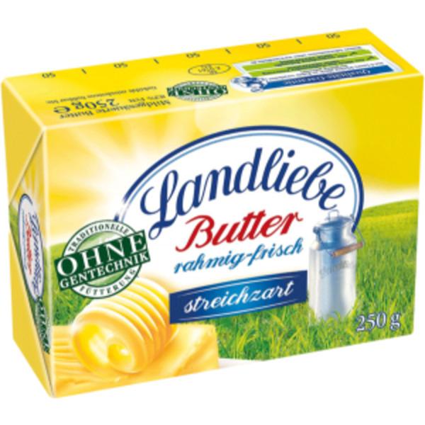 Margarine Abgelaufen