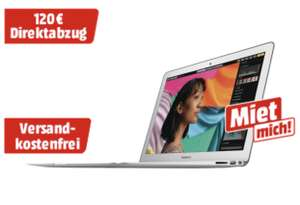 "[Mediamarkt] MacBook Air 2017 13"" MQD32D/A i5/8/128"