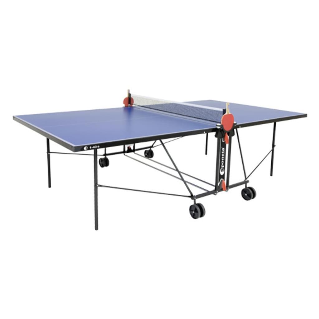 Sponeta Outdoor Tischtennisplatte S 1-43e
