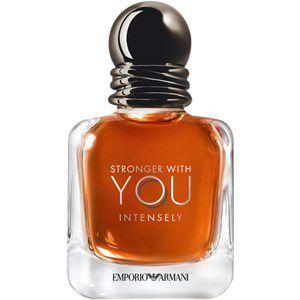 Wie ihr IMMER 20% Rabatt bei Parfumdreams bekommt am Beispiel von Emporio Armani Stronger with YOU Intensely Eau de Parfum 50ml