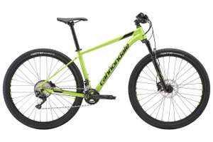 "Mountainbike Cannondale Trail 1 29"" Hardtail"