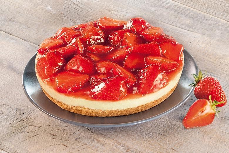 Coppenrath & Wiese Lust auf Kuchen Erdbeeren Frischkäse mit Crumbleboden 2,22€ [Kaufland ab 21.03]
