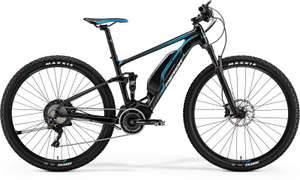 "Merida eNINETY-NINE XT-EDITION 29"" (M,L)"