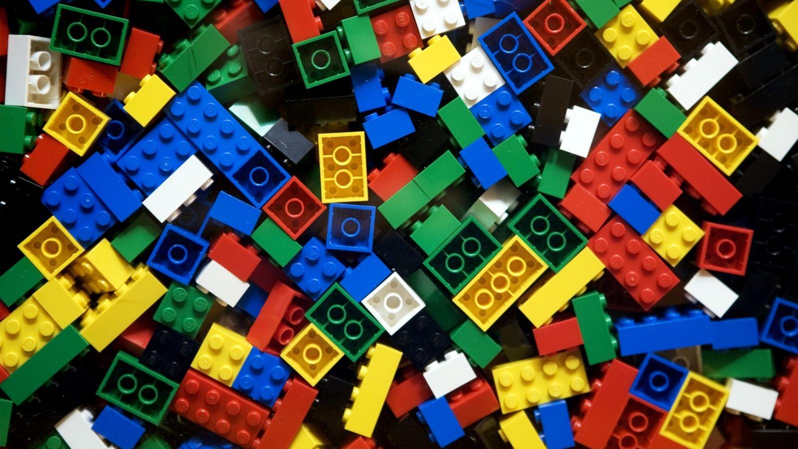 LEGO Diverses zum zusammenstückeln; Shop: SMDV; Zahlung mit Sofortüberweisung; Ab 39€ 5€ Rabatt