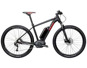 e mtb ebike mit bosch cx motor 70nm radon zr team. Black Bedroom Furniture Sets. Home Design Ideas