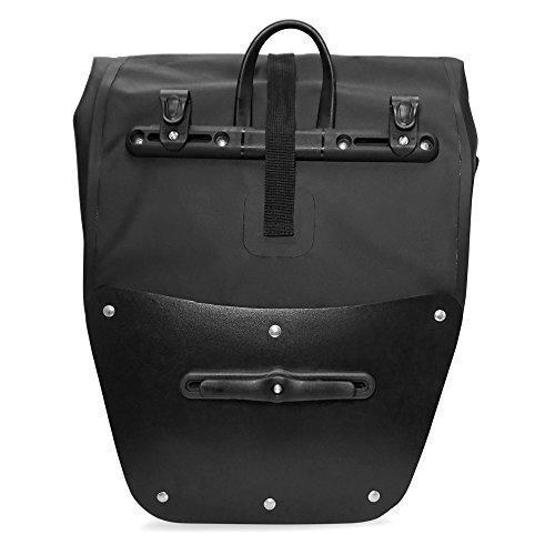 Fahrradtasche / Hinterradtasche fürs Rad (ähnlich einer Vaude Aqua Back)