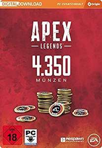 [Amazon Tagesangebot] APEX Legends Coins Download Code PC/PS4/XBOX one