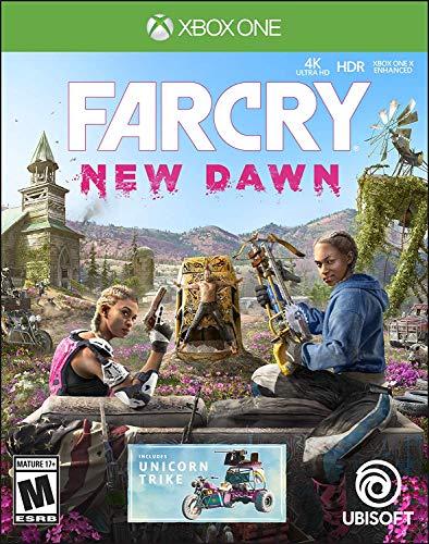 Far Cry: New Dawn (Xbox One & PS4) für je 22,30€ (Amazon US)