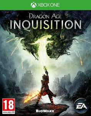Dragon Age Inquisition (Xbox One) für 6,84€ (ShopTo)