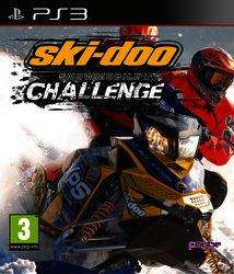 Ski Doo Snowmobile Challenge PS3