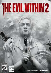 The Evil Within 2 (Steam) für 8,19€ (CDKeys)