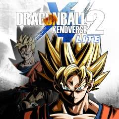 Dragon Ball Xenoverse 2 Free to Play Version (PS4)