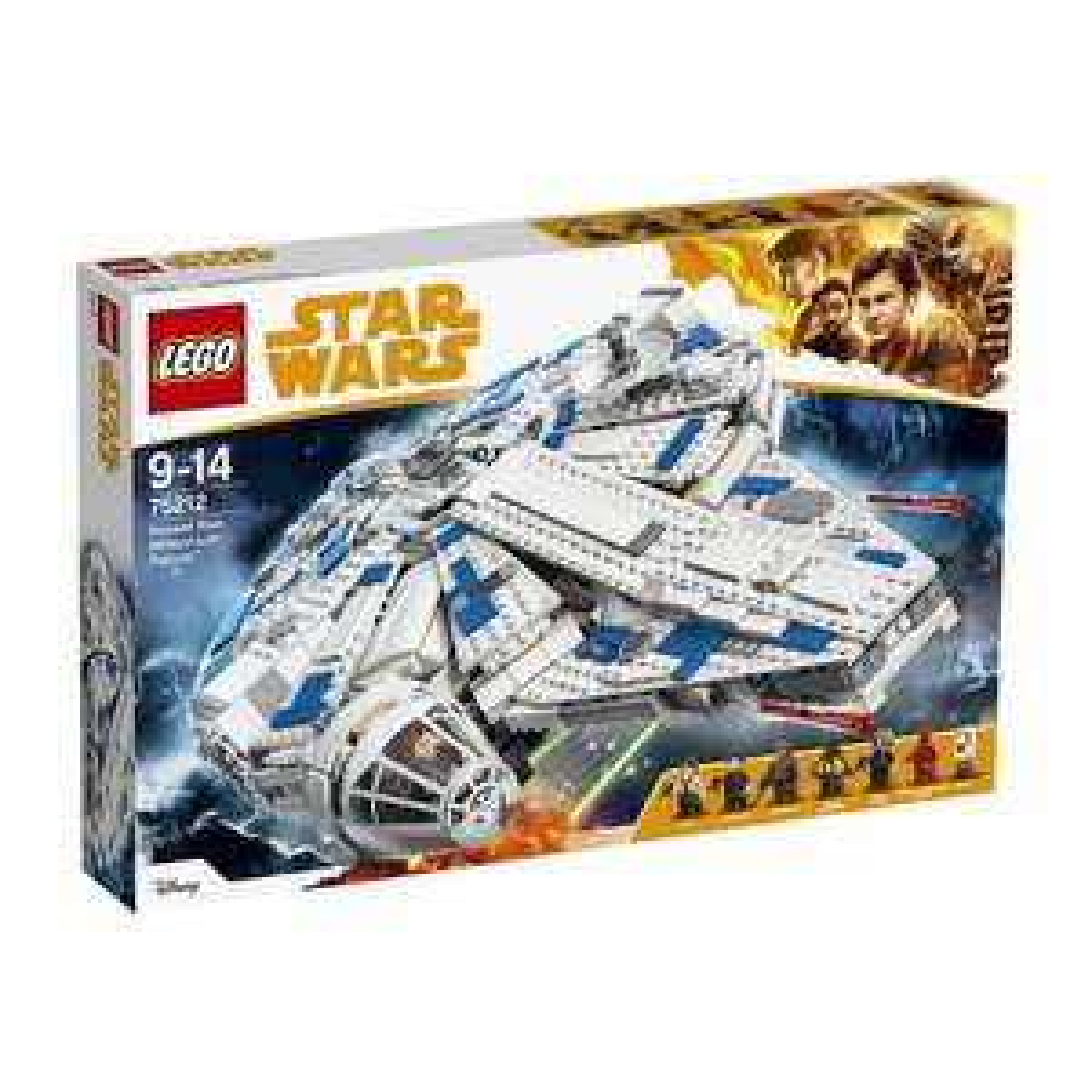 Lego Star Wars 75212 - Kessel Run Millennium Falcon [Interspar] für 96,90 Euro