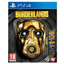 Borderlands: The Handsome Collection (PS4) für 12,20€ (Game UK)