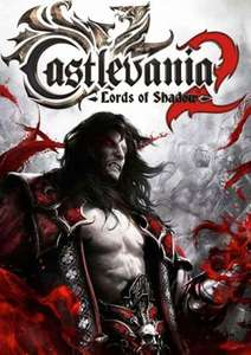 Castlevania Lords of Shadow 2 Digital Bundle- (PC Steam) für 1,19€ [cdkeys.com]