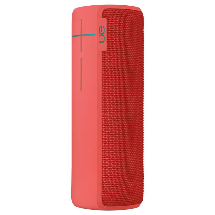Ultimate Ears (UE) Boom 2 in Cherrybomb Red für 61,57€ bei Interdiscount (CH)