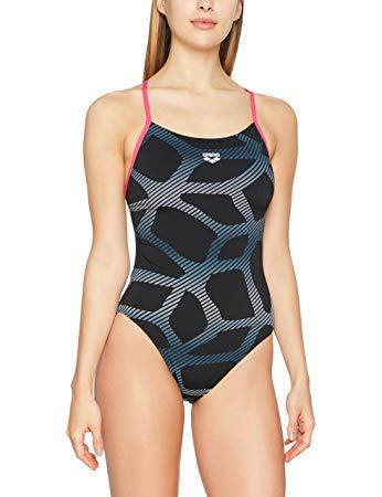 20% Rabatt auf Arena Produkte bei Bonvenon: z.B. Arena Badeanzug Spider Booster Back für 31,96€
