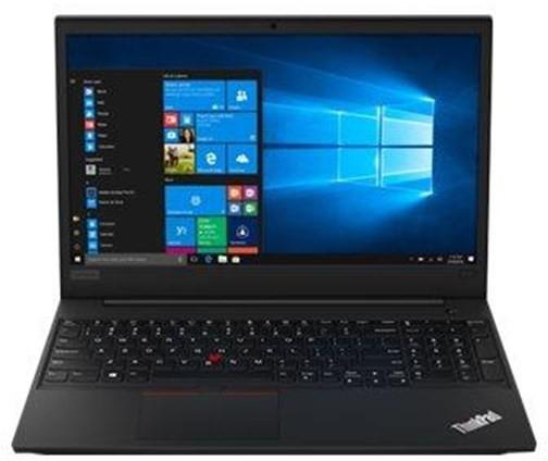 "Lenovo ThinkPad E590 Notebook mit  15,6"" FHD matt, i7-8565U, 8GB RAM, 512 GB SSD, Fingerabdruckscanner, Bel. Tastatur, Win 10 für 661,40€"