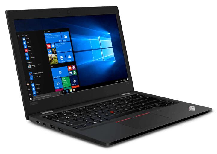 """Lenovo ThinkPad L390 mit 13,3"""" FHD IPS matt, i7-8565U, 512GB NVMe-SSD, 16GB RAM, Win 10 durch Kombi aus Aktion und Gutscheincode"""