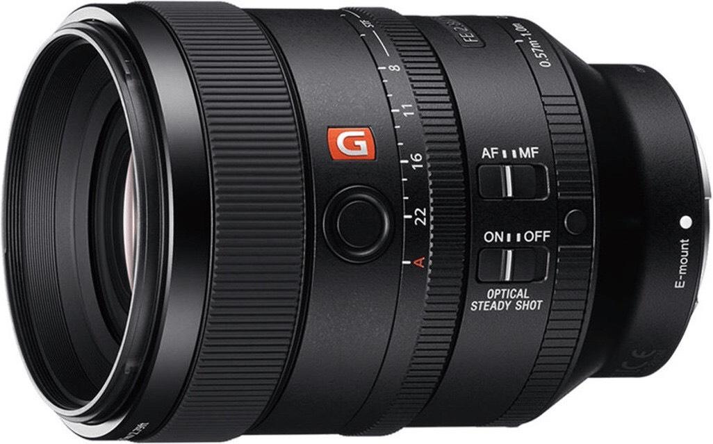 Sony FE 100mm f2.8 STF GM OSS Objektiv