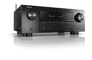 Denon AVR-X2500H (B-Ware)