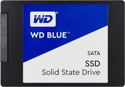 [Galaxus] WD Blue SSD 500GB + Inakustik Klinkenkabel 3,5mm