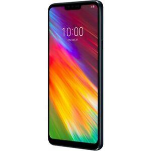"LG G7 Fit (6.1"", 3.120 x 1.440, Snapdragon 821, 4GB RAM, 32GB + microSD, 3000 mAh, USB-C, Klinke, NFC, Hybrid-SIM, IP68)"
