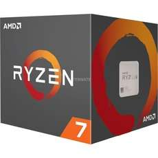 AMD Ryzen 7 2700 (8x 3.20GHz, boxed) für 204,90€ [Alternate + Paydirekt]
