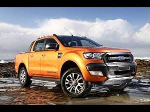 Ford Ranger Wildtrak mtl. 298€ brutto 36 Monate (Privat- & Gewerbeleasing)