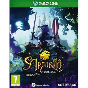 Armello Special Edition (Xbox One) (Shop4de.com)