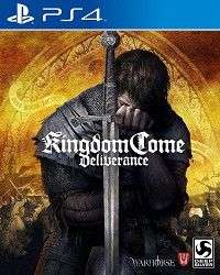 Kingdom Come: Deliverance Special Edition (PS4)(GamesOnly)