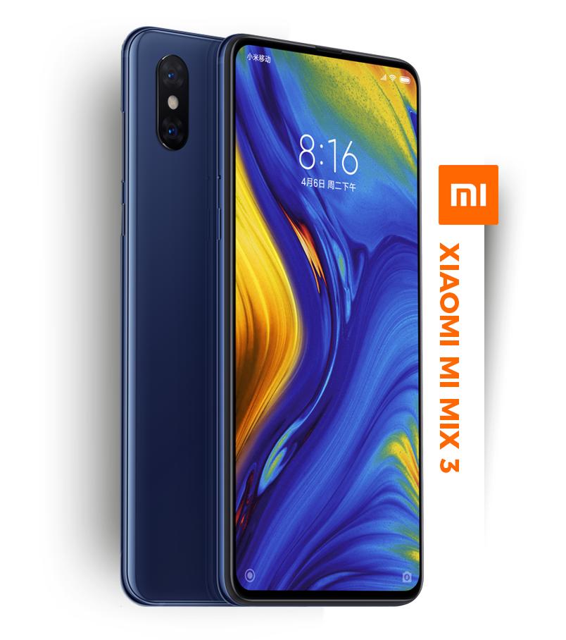 Xiaomi Mi 9 (128GB) oder Xiaomi Mi Mix 3 (128GB) + Amazon Smart Plug im Otelo Allnet-Flat Classic LTE 4GB (6GB Young) für 24,99€ im Monat und andere Tarife
