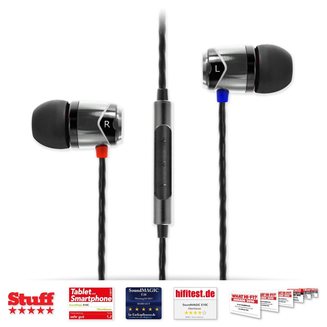 SoundMAGIC E10C - mehrfacher Testsieger zum Tiefstpreis