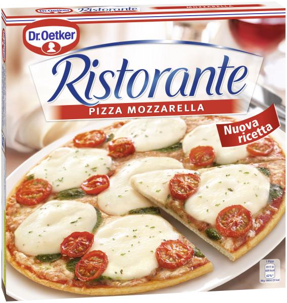 1€ Cashback auf Ristorante Pizza (Marktguru) - für 77 Cent möglich !!