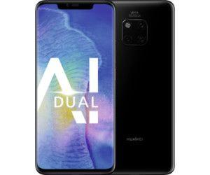 Huawei Mate 20 Pro (Single-SIM) im O2 Free M (10 GB LTE, Allnet) für mtl. 29,99€ und 128,99€ einmalig