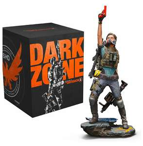 Tom Clancy's The Division 2 - Dark Zone Edition - Xbox One // 65,50 für die PS4 Version