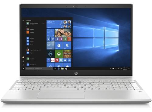 """HP Pavilion 15-cs0700ng (15,6"""", i5-8250U, 8Gb RAM; 128 Gb SSD, 1 Tb HDD, MX 130, IPS und bel. Tastatur)"""