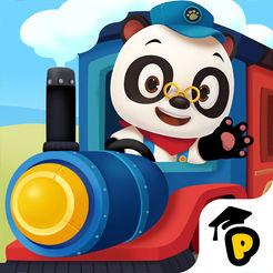 iOS & Android Freebies: Dr. Panda Eisenbahn [iTunes] & [Google Play Store]