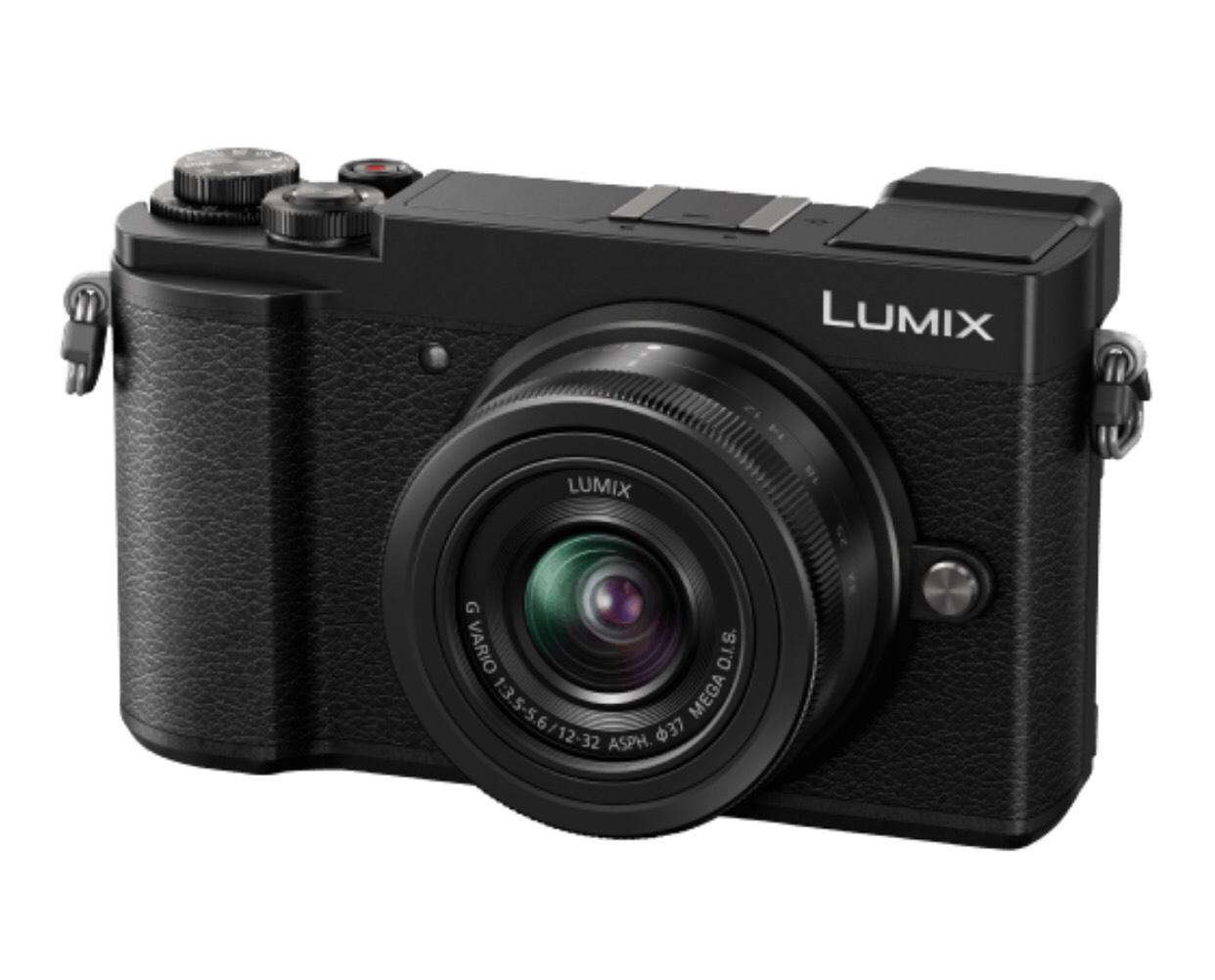 Panasonic Lumix GX9 Kit mit 12-32mm Objektiv Media Markt Club + Foto Nacht