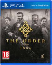 The Order: 1886 (PS4) für 6,35€, Battlefield 1 (Xbox One) für 8,66€, The Division (Xbox One & PS4) für 11€, NBA 2K18 (Xbox One) für 4€