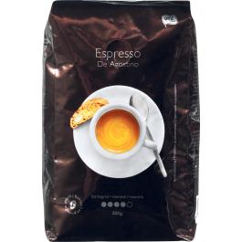 Kaffee De Agostino Espresso Bohnen - 0,5kg / Versandk. 5,95€ ab 50€ VK. frei / MHD 31.03.2019