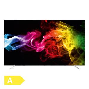 "[deltatecc] Grundig 65 FOC 9880 - 65"" OLED Smart TV (120 Hz, 10bit, HDR10, HLG, SMART inter@ctive TV 4.0 Plus)"